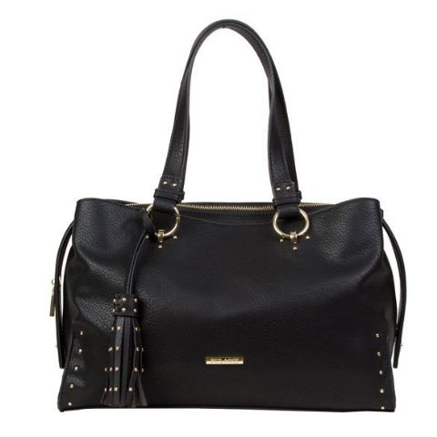 BULAGGI  Black Shoulder bag Lindy